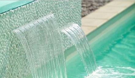 Pentingnya Mengecek Kadar Air Kolam Renang