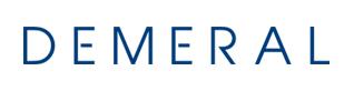 Logo-demeral