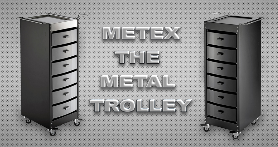 Metex The New Innovative Trolley