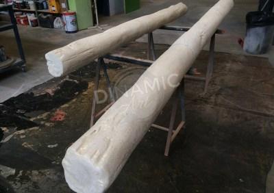 madera porexpan