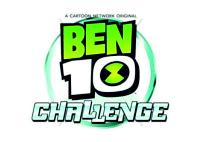Ficticios interactivos para programa Ben 10.