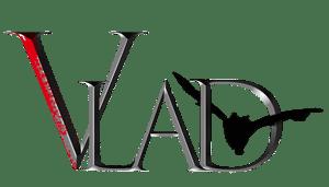 Logo Vlad el musical