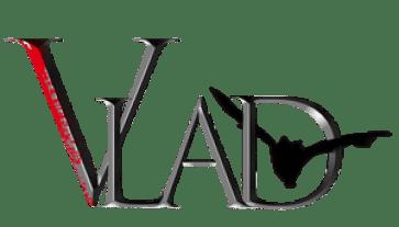 Logo VLAD, el musical