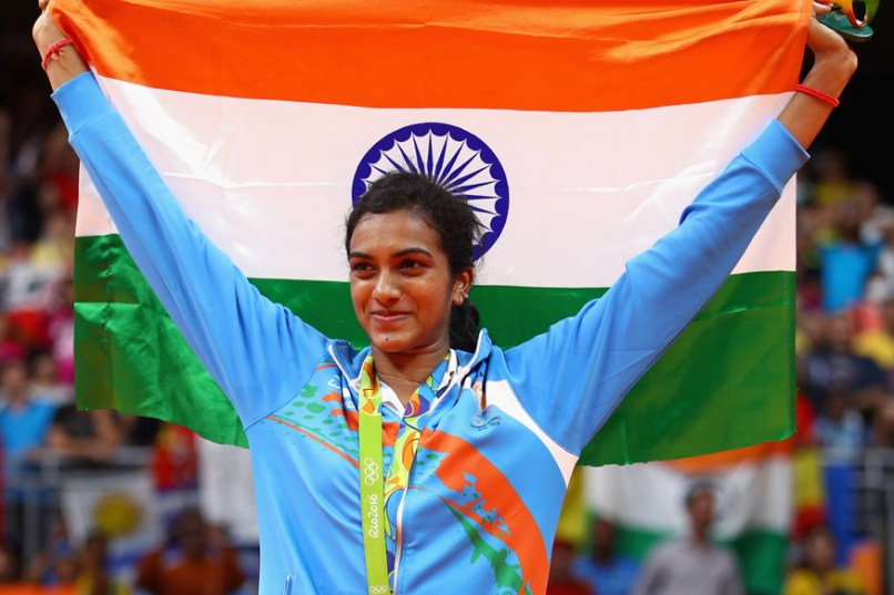 PVSindhu name recommended for Padma Bhushan
