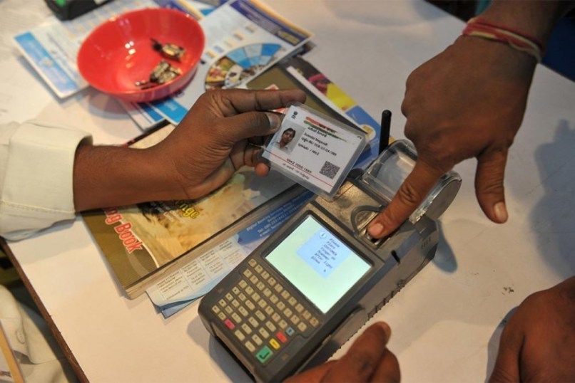 aadhar card and pan card number needed to buy crackers