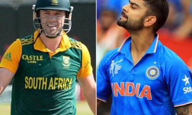 India VS South Africa tour on january 5