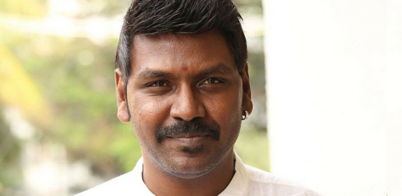 raghava lawrence gave 15lakhs for anitha family and proves as a good man