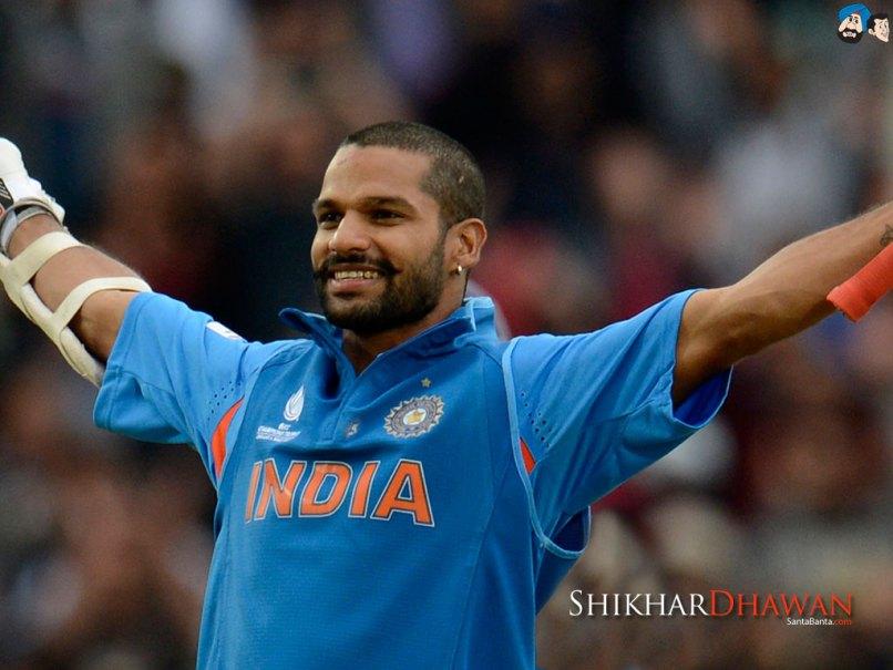 shikhar dhawan will not play australia series