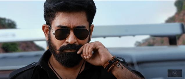 ANNADURAI Official Trailer Vijay Antony