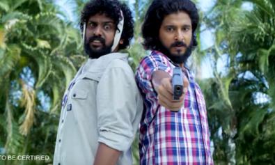 Chennai 2 Singapore Official Trailer