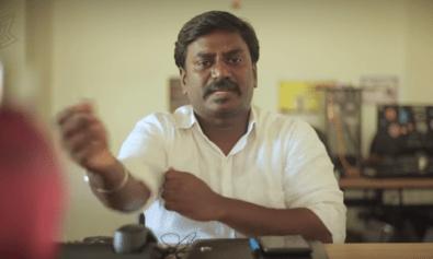 Vijay or Joseph Vijay Put Chutney