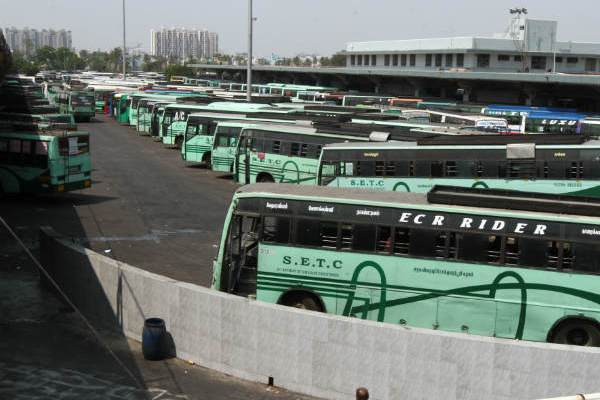 deepavali special bus