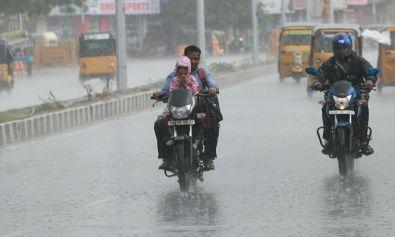chances to heavy rain in tamilnadu today