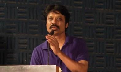 sj surya about vijay