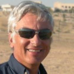 Dott. Guido Beltrami, Partner del Consorzio Biotecnomares
