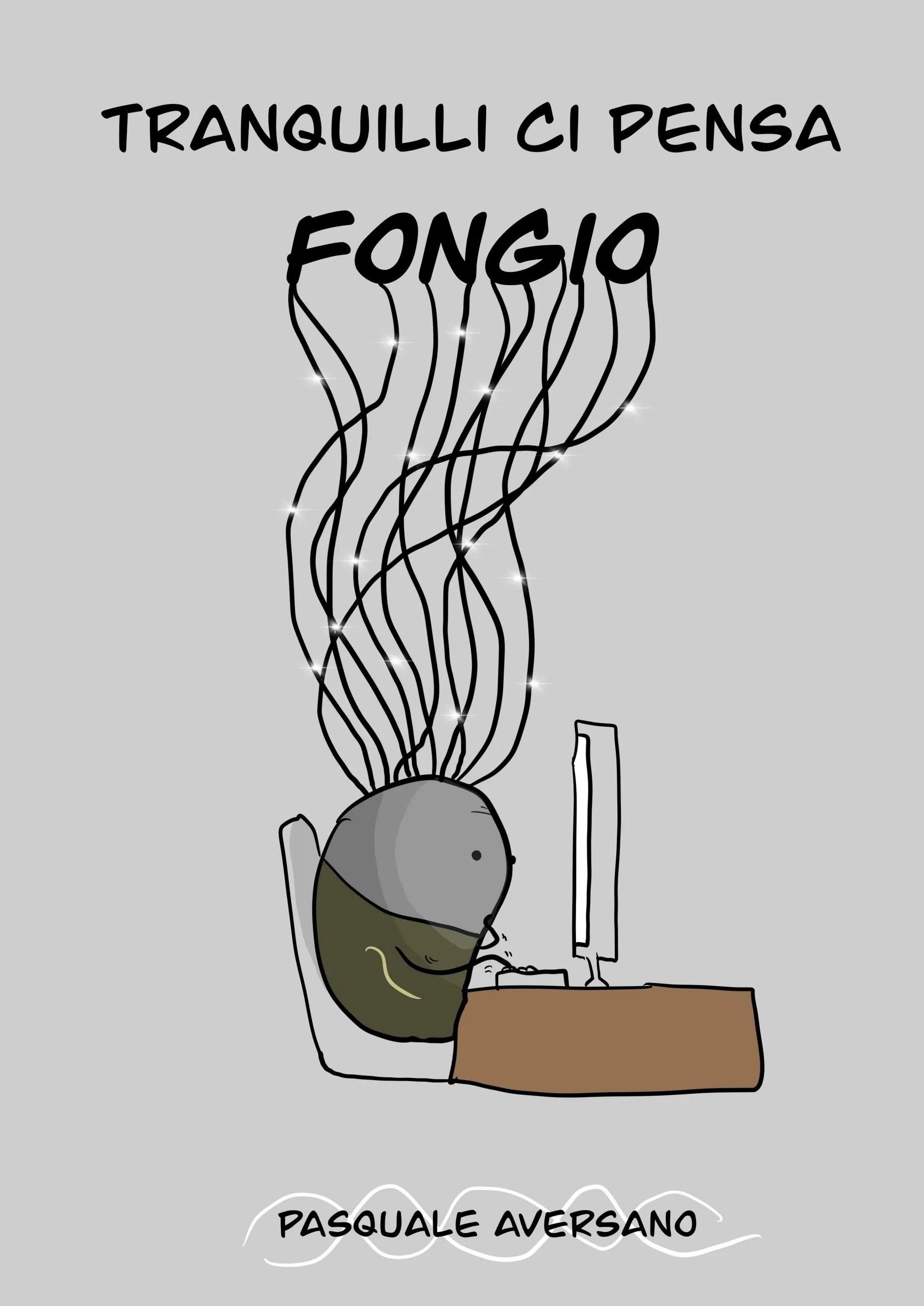 Tranquilli ci pensa Fongio