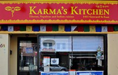 Dream Karmas Kitchen That Will Make Your Home Shiny