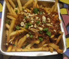 Thai Fries
