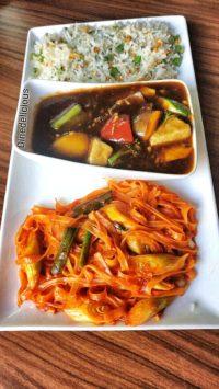 Pattaya Curry