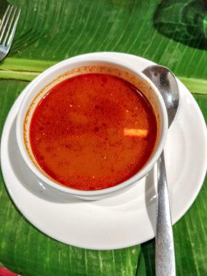 Tomato Rasam