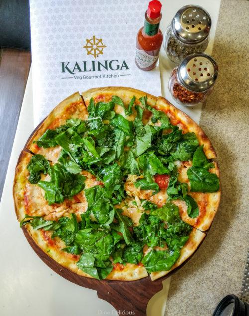 Kalinga Margarita