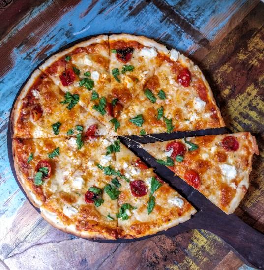Farm Fresh Pizza