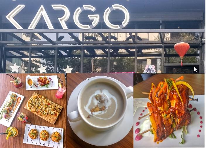 Kargo – Kitchen and Bar