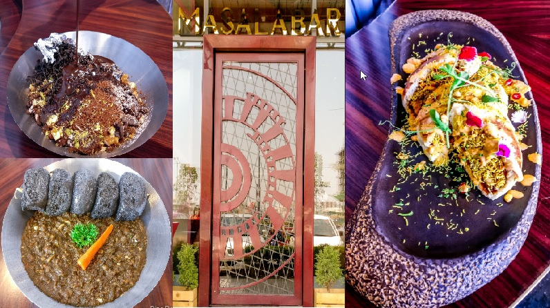 Masala Bar – A place to spice up your life