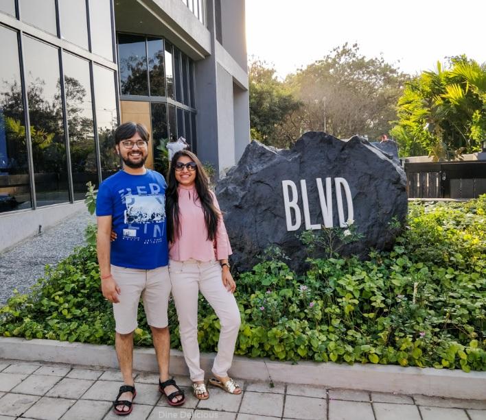 BLVD Nasik, Travel, Staycation