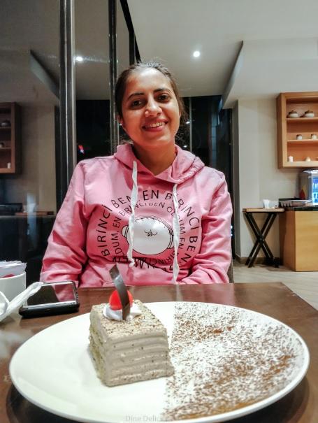 Tiramisu, Travel. Food, Staycation