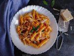 Arrabiata Pasta Recipe