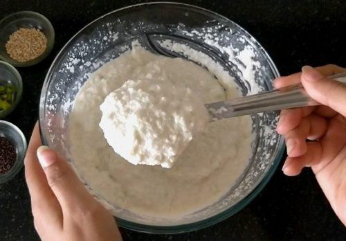 Sooji Recipe