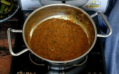 Indian Gravy Recipe
