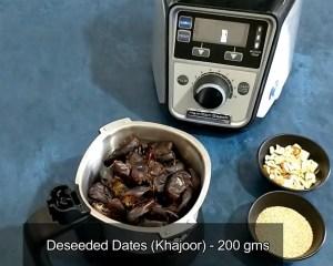 Deseeded Dates
