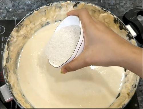 how to make rabri rabdi at home