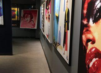 Gina Godfrey Gallery