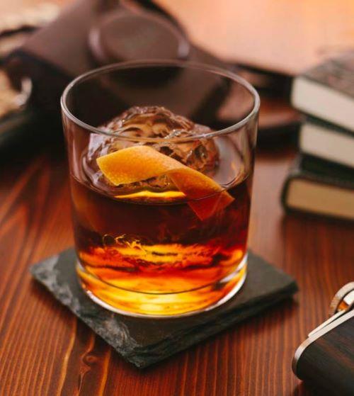 Hemingway Cocktail