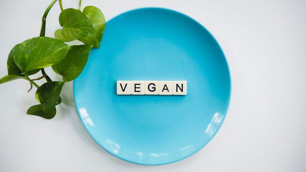 Is going vegan actually healthy