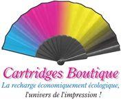 FRANCHISE CARTRIDGES BOUTIQUE