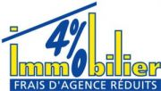 FRANCHISE 4% IMMOBILIER