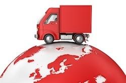 Transport et messagerie express