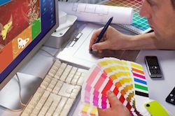 Graphiste - webdesigner