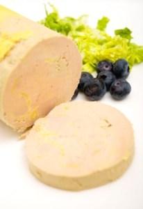 Fabricant de foie gras et pâtés