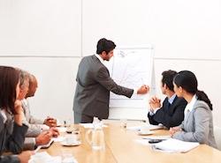 Société de création de formations professionnelles sur mesure