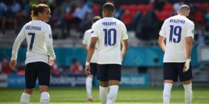 Euro 2021: une leçon de hongrois (peut-être) salutaire pour les Bleus