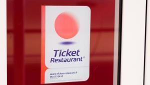 Le plafond journalier de 38 euros des tickets-restaurants maintenu jusqu'au 28 février 2022