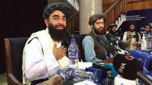 Afghanistan: au second jour de l'Émirat islamique, les talibans veulent rassurer