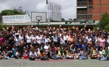 Juan Carlos Escotet Rodríguez: Other contribution from Banesco to children