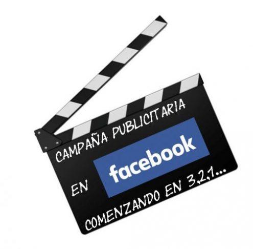 Promoción de nuestro negocio en Facebook