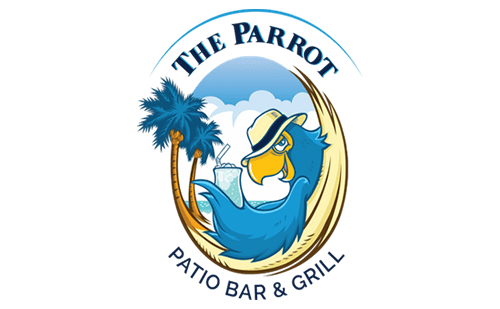 the parrot patio bar grill